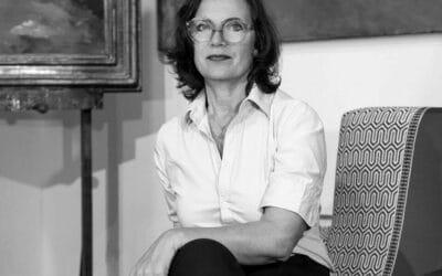 Isabelle Delannoy | Une palette douce à la recherche d'une réalité poétique