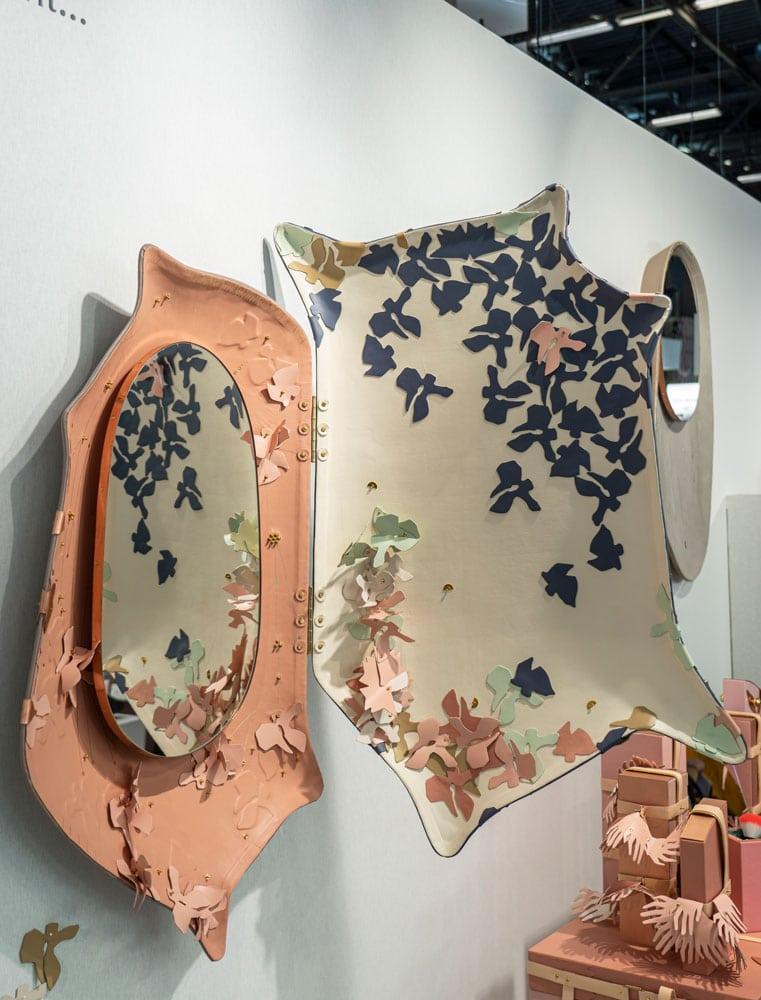 Marie Barthès - Sculpteur