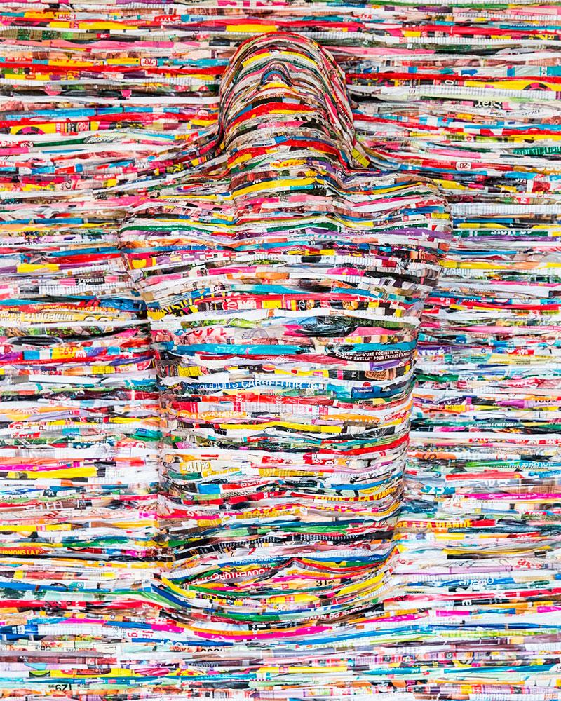 Hélène Siellez - Artiste Plasticienne