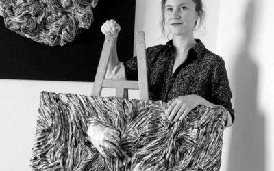 Hélène Siellez | Magnifier de simples prospectus
