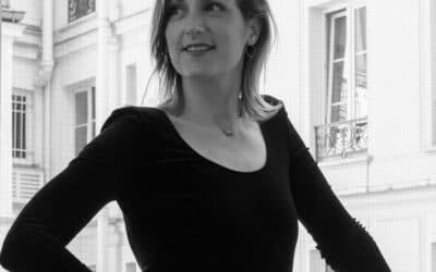 Lucienne Paris | Du cuir pour la vie…
