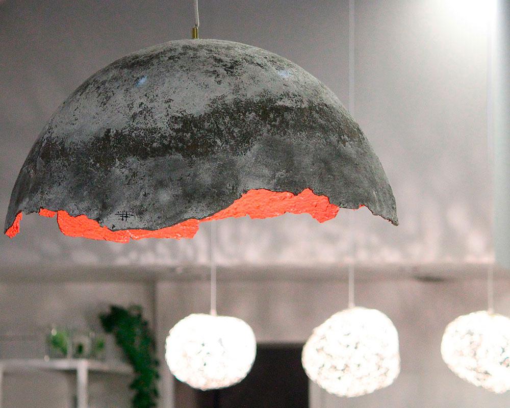 Réchauffer votre décoration d'intérieur avec des luminaires artistiques