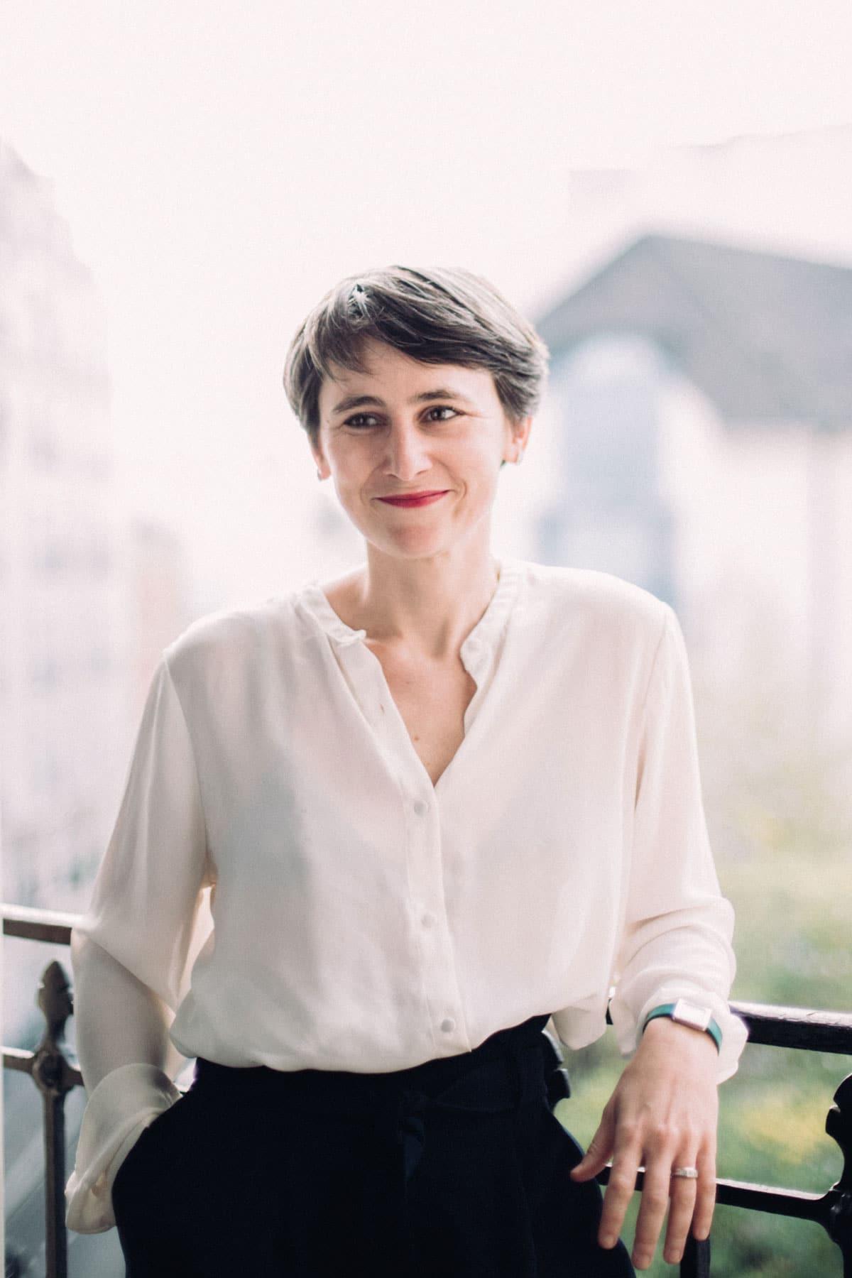Olivia Pellerin - Céramiste