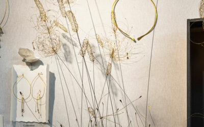 Coup de ❤️ |Florence Gossec