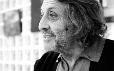 Jean-Paul Lubliner | Faiseur d'images dont l'oeil guette l'au-delà de la vie