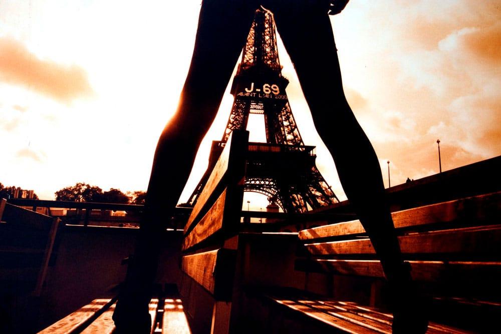 Jean-Paul Lubliner - Photographe parisien