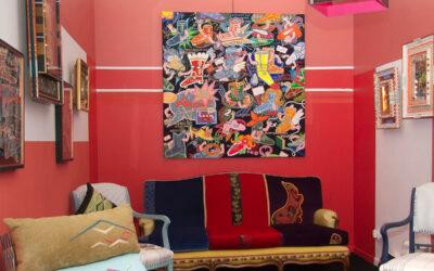 Des artistes et créateurs d'art près de chez soi et à portée de clic
