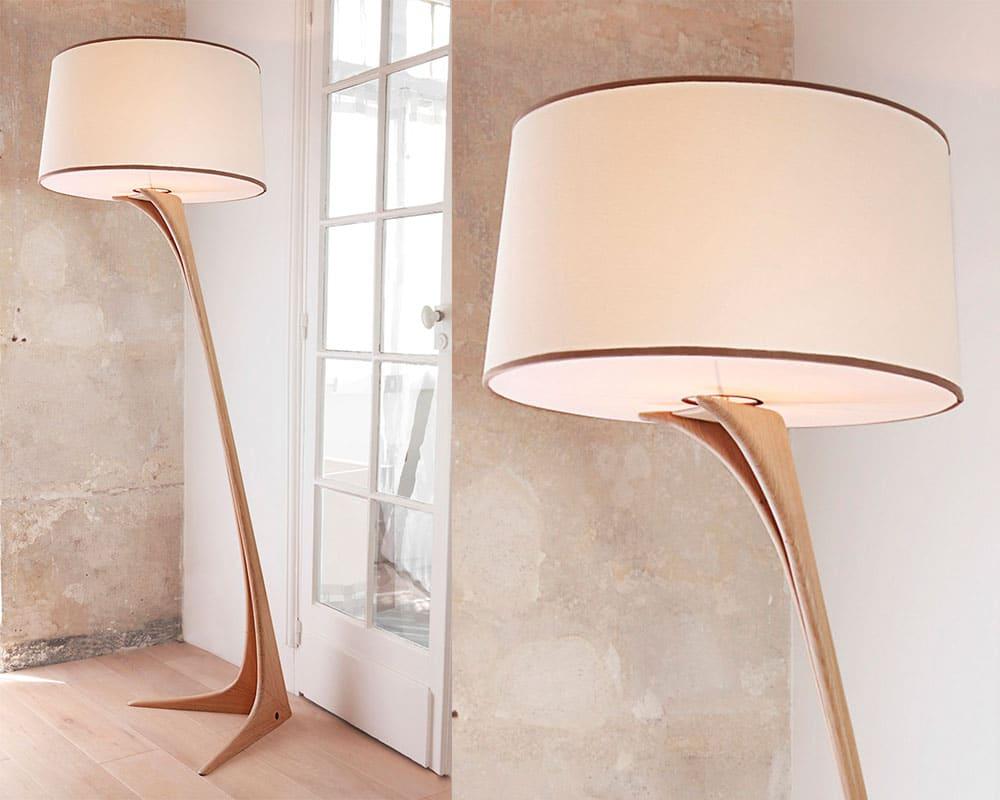 STOCKHOLM - Gamme de luminaire style danois de Christophe Dabi