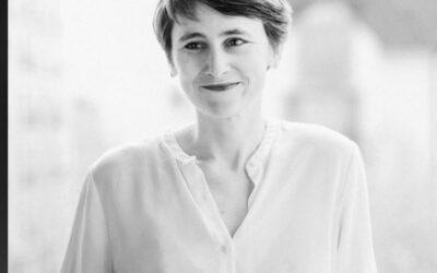 Olivia Pellerin | Une céramiste sensible au savoir-faire délicat