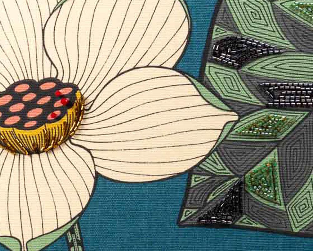 suspension-forme-tambour-tissu-jungle-atelier-magueritte