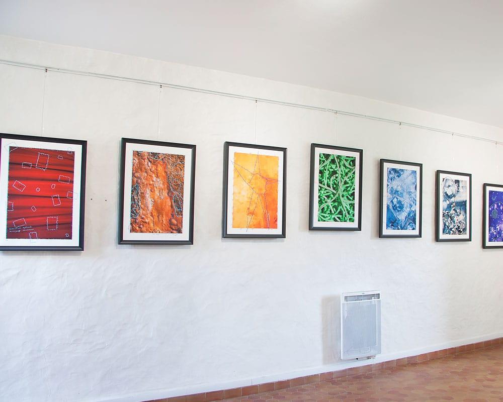 Sylbohec - Auteur-photographe - Expositions